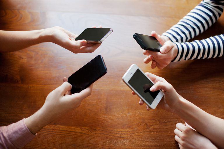 Group Text Messaging