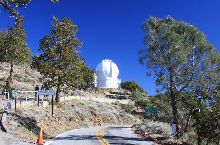 UCSC Lick Observatory