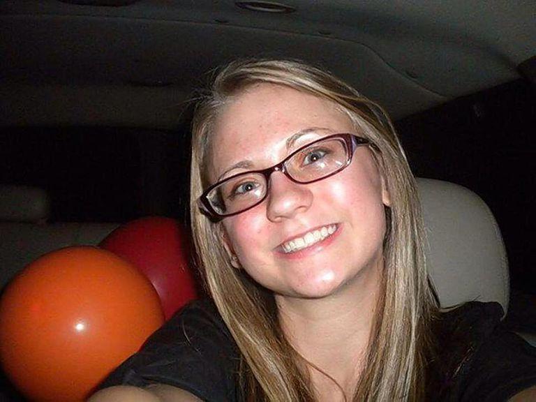 Jessica Chambers