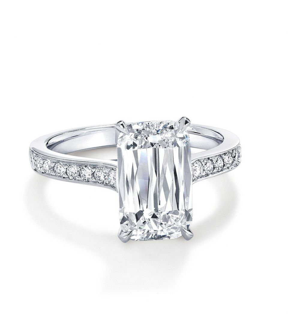 banner princess to the styles cut engagement these s angles elegance and ring co gabriel clean stone diamond sharp bring a rings contemporary lines