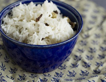 Traditional Lebanese Rice Recipe
