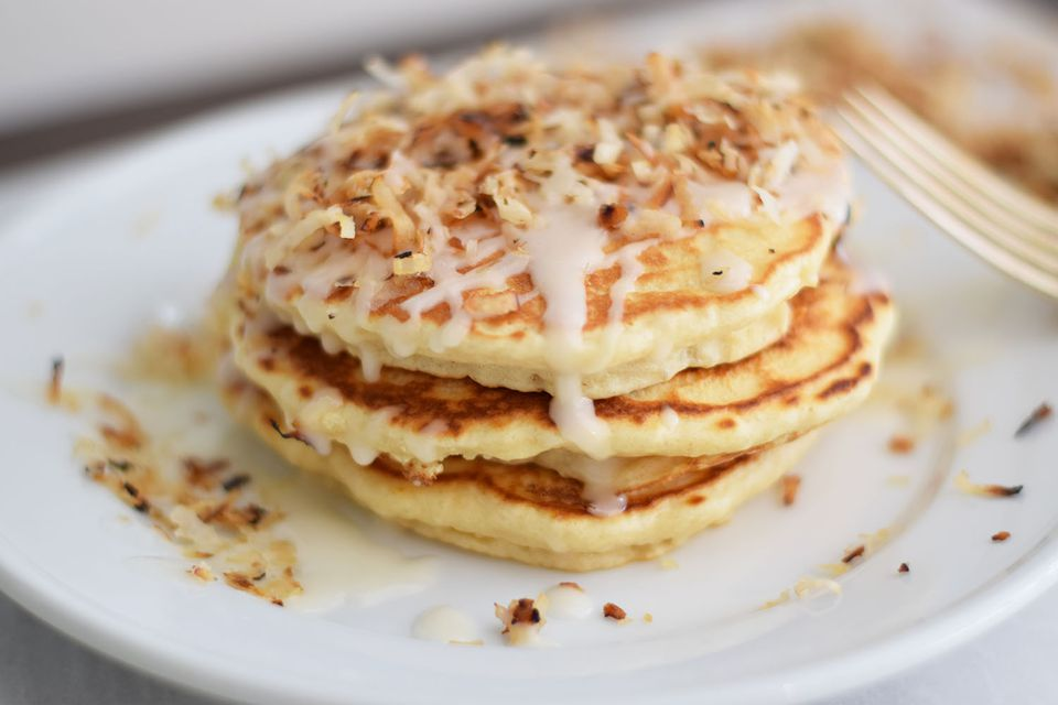 7 Amazing Pancake Recipes