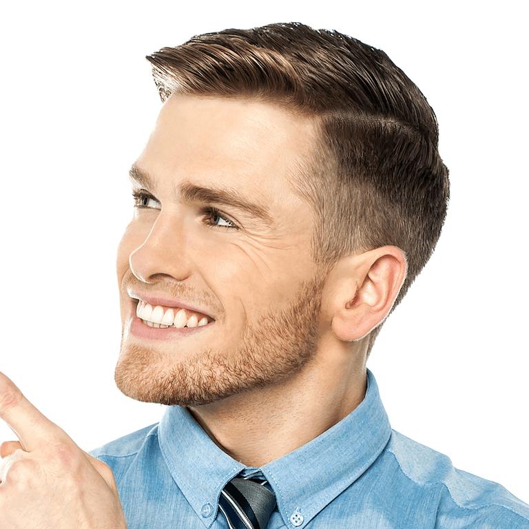The classic taper haircut the traditional classic taper haircut urmus Choice Image