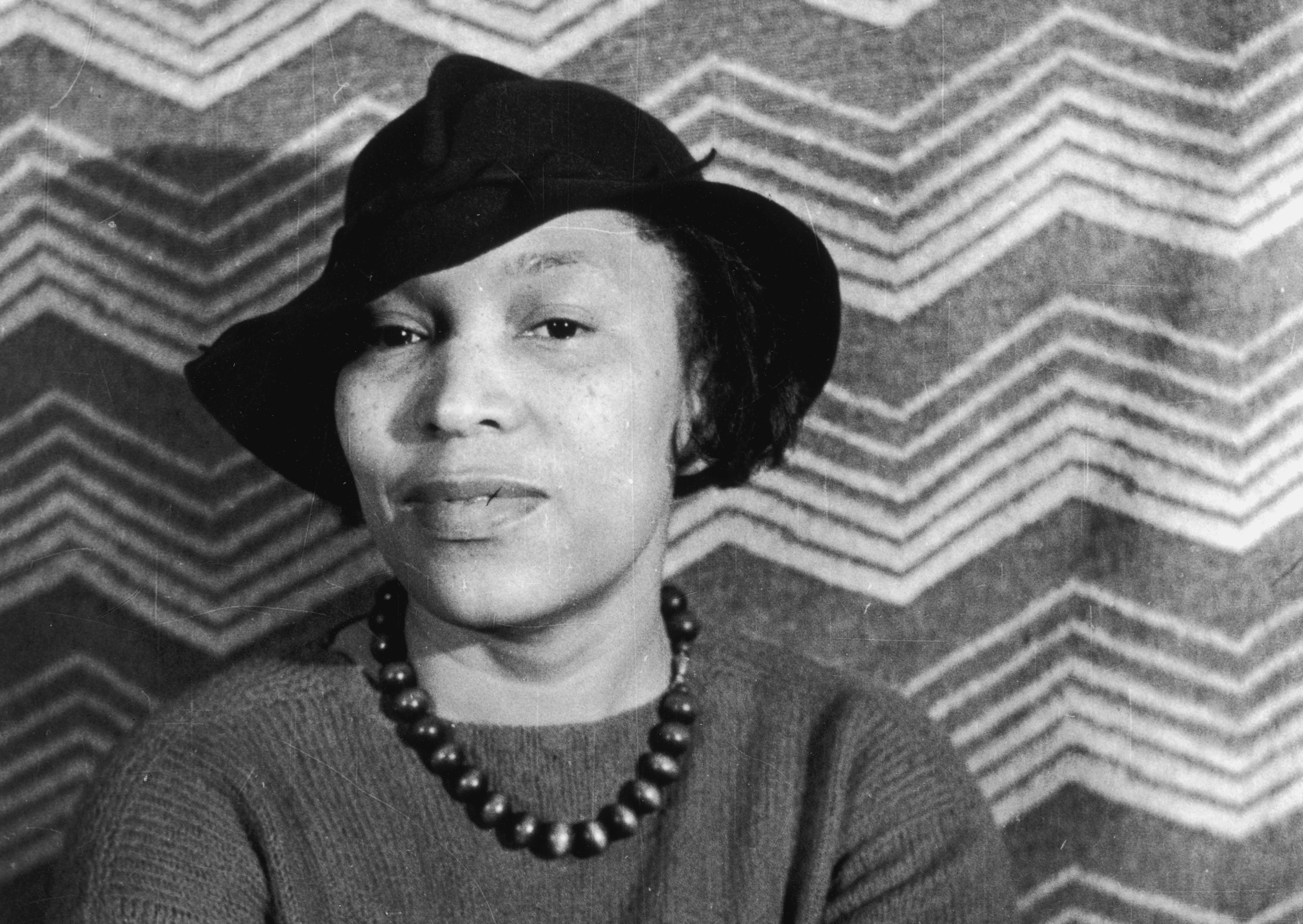feminism in sweat by zora hurst In the short story sweat, written by zora neale hurston, sykes, one of the main characters in the story, seems as though he gets easily.