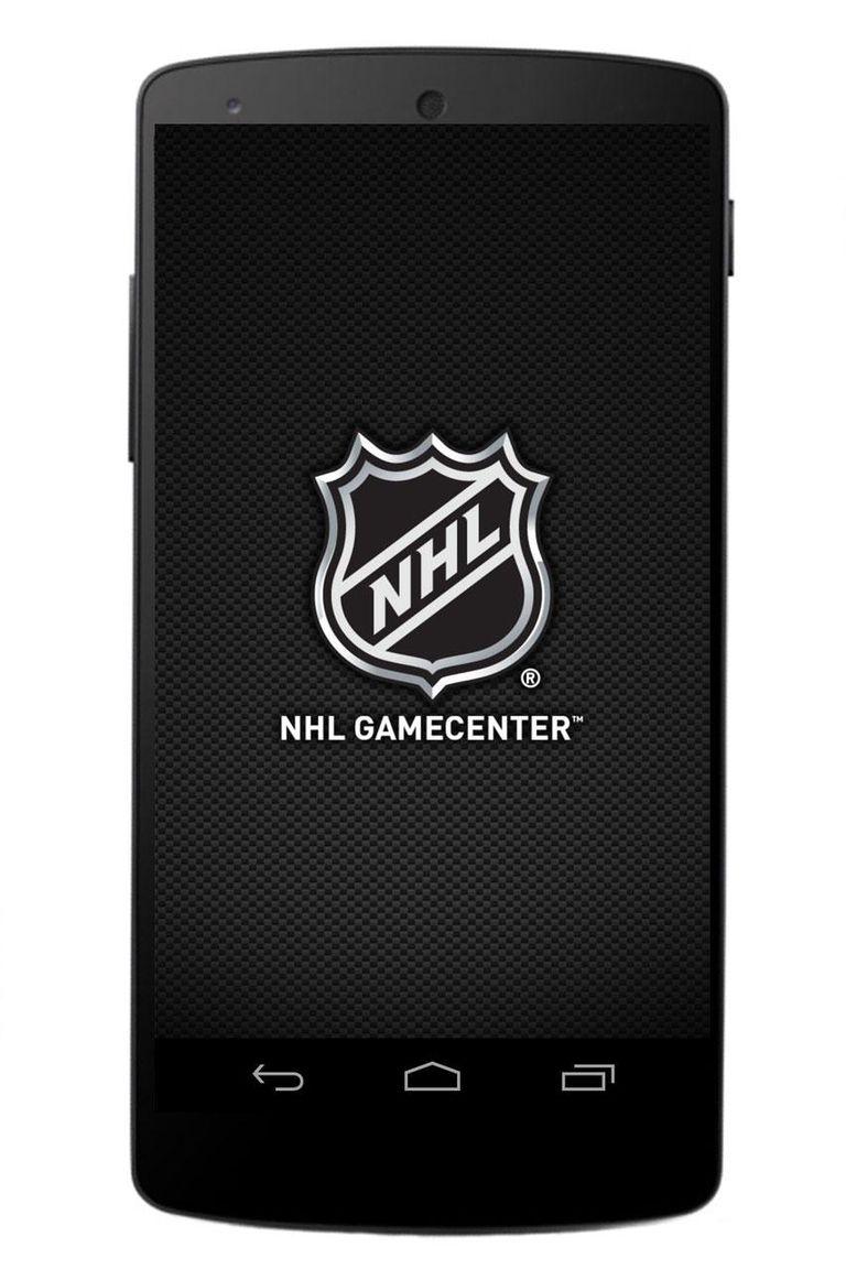 NHL Gamecenter