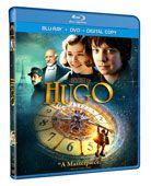 Hugo Blu-ray