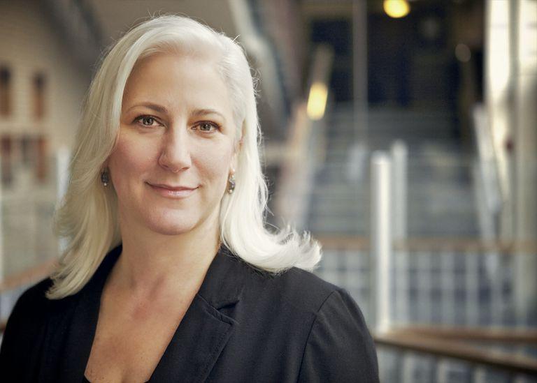 Elaine Russell Reolfi, VP of Communications, TimkenSteel.