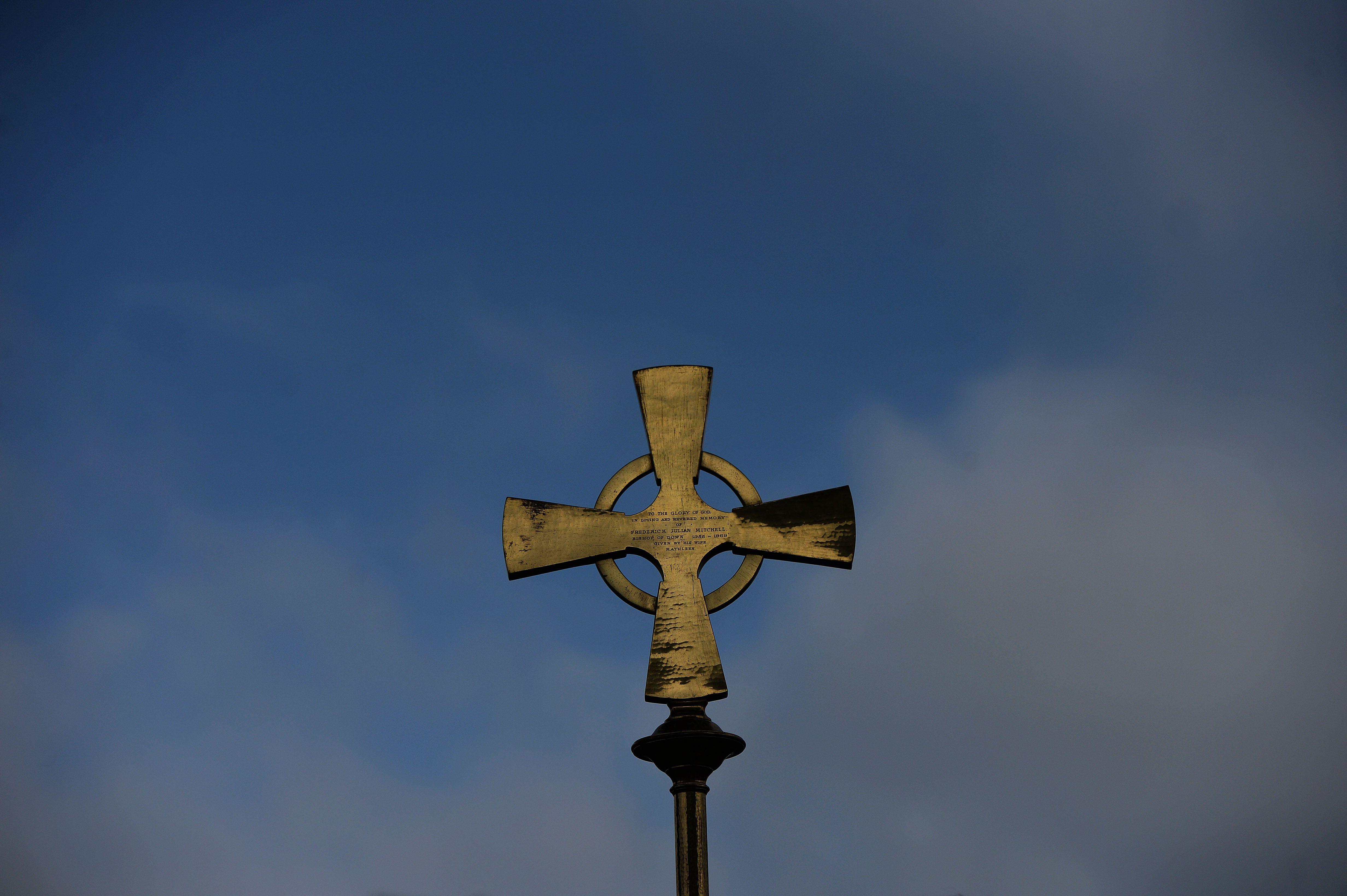 Charmant St. Patrick Malvorlagen Religiös Bilder - Malvorlagen-Ideen ...