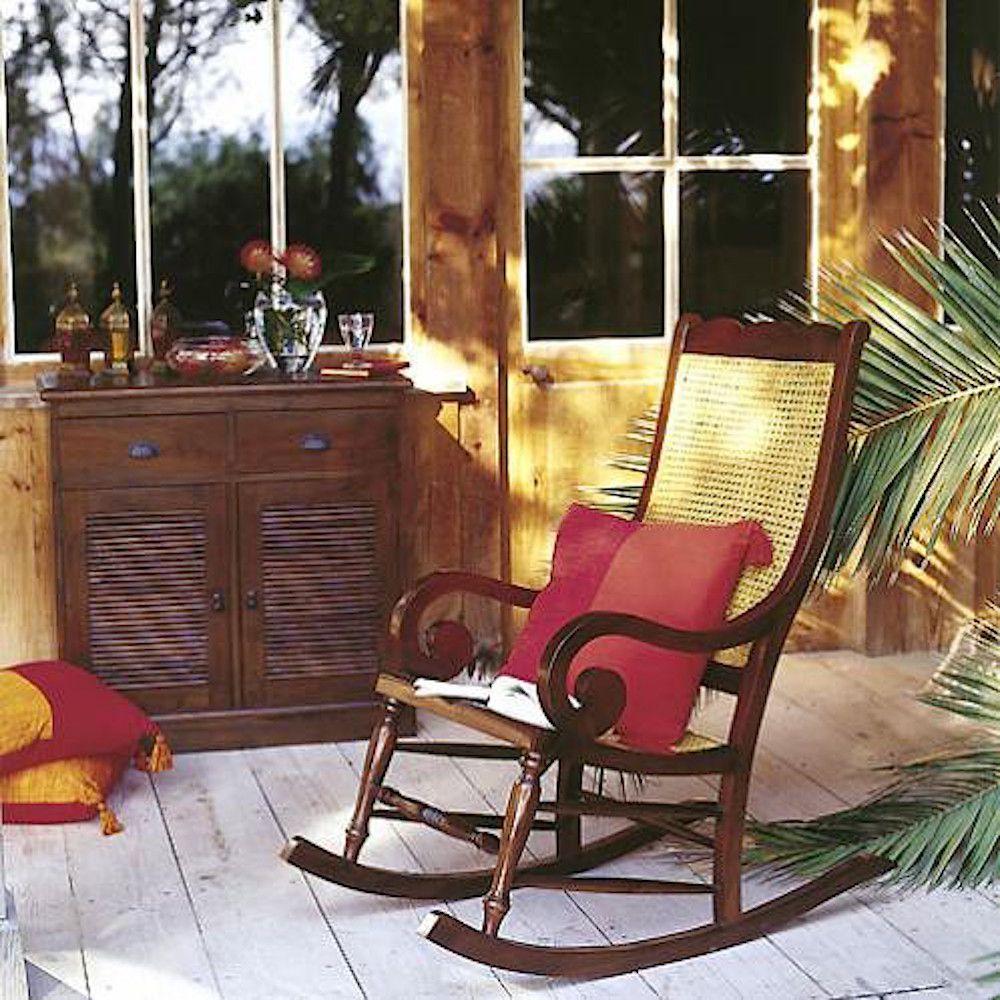 Muebles y decoraci n de estilo colonial for Muebles de moda