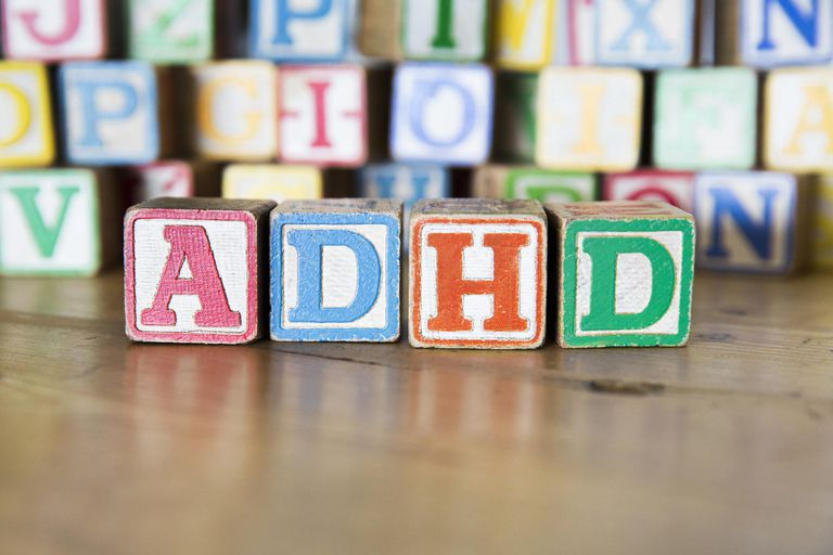 Difference between types of ADD and ADHD