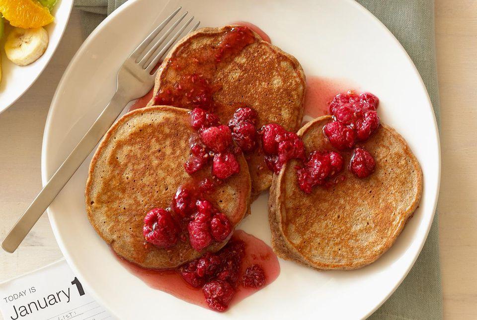 7 Low Fat Breakfast Recipes