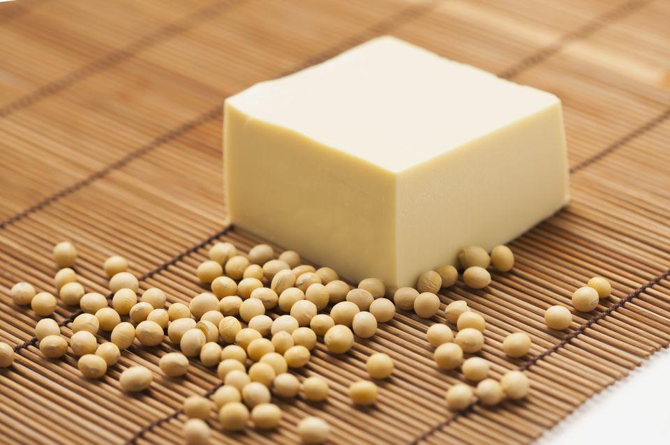 Soybean, Tofu,