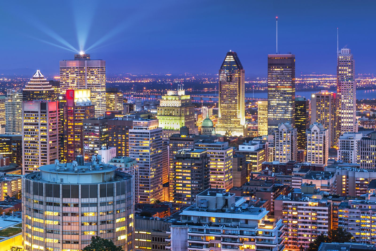 The 10 Best Montreal Tours, Excursions & Activities 2019