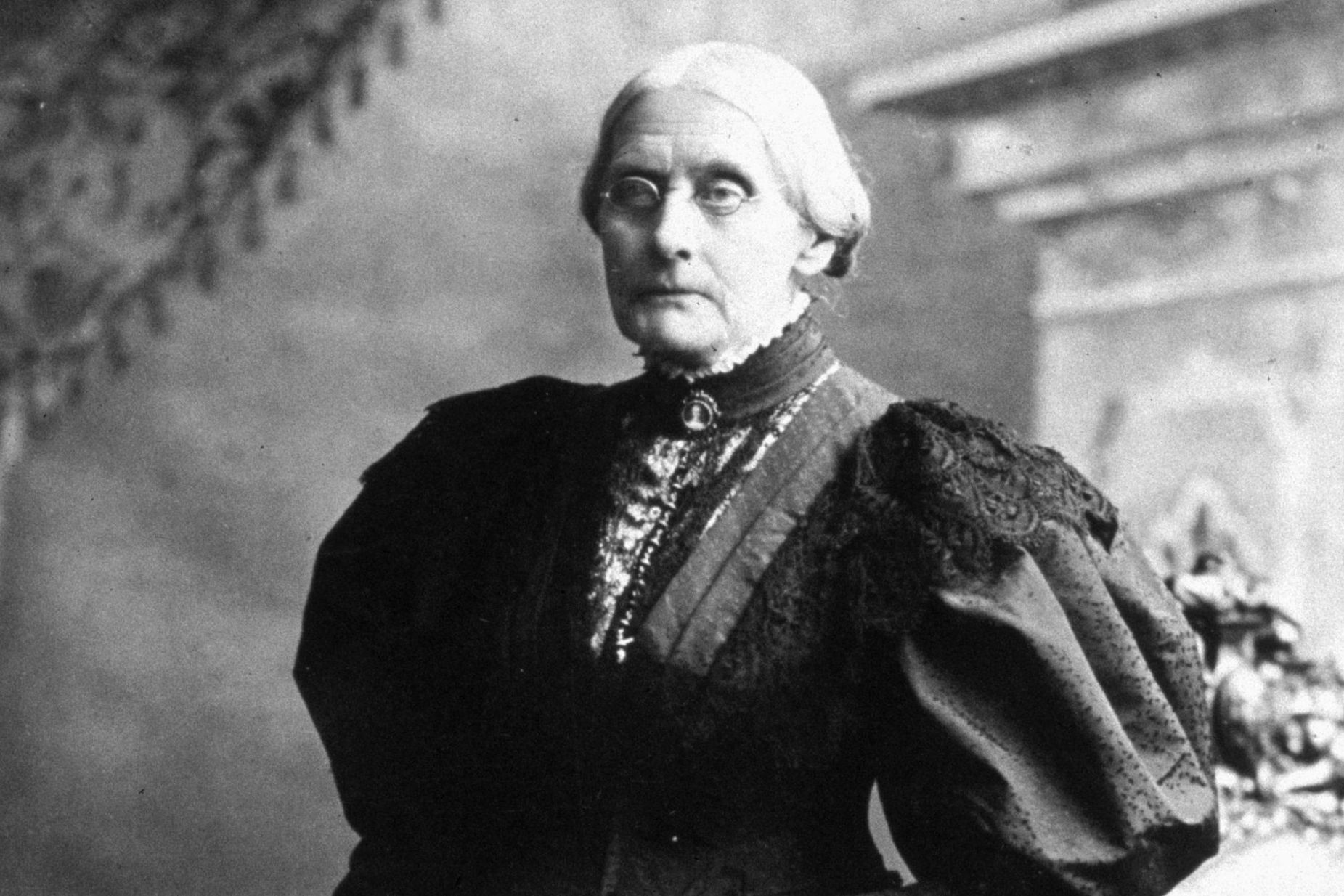 a biography of susan brownell anthony an american social reformer and feminist It was on this date, february 15, 1820, that american feminist and social reformer susan b anthony was born susan brownell anthony in adams, massachusetts, into a strict quaker family.