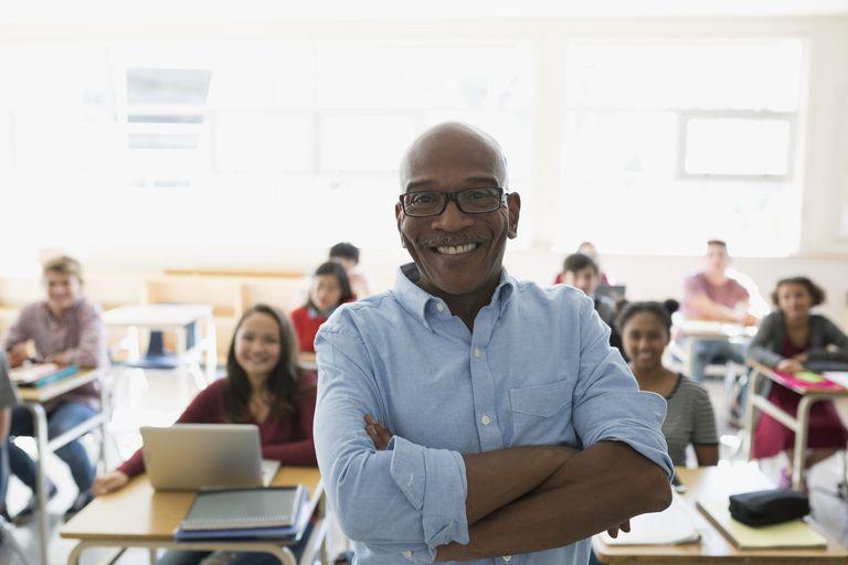 I got Born to Be a Teacher. Career Quiz: Should You Become a Teacher?