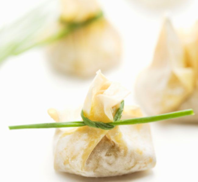 Chinese wonton wrapper recipes