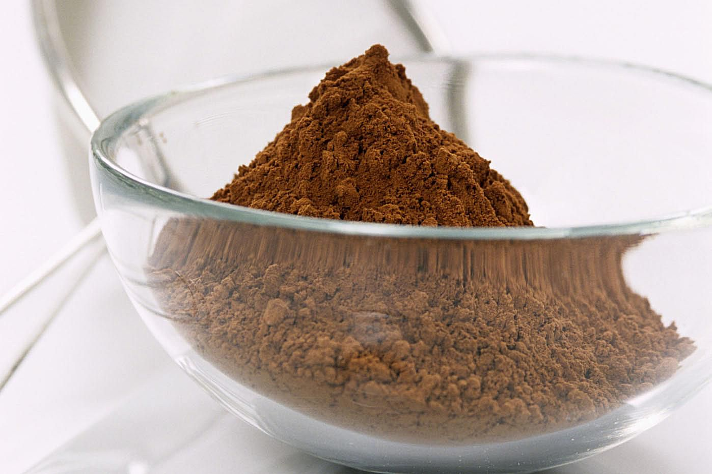 What Is Cocoa Powder The Definition Of Cocoa Powder