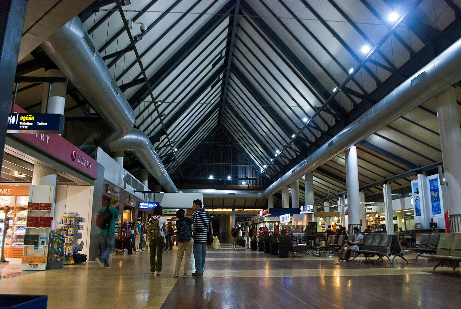 Guide To Siem Reap International Airport Cambodia
