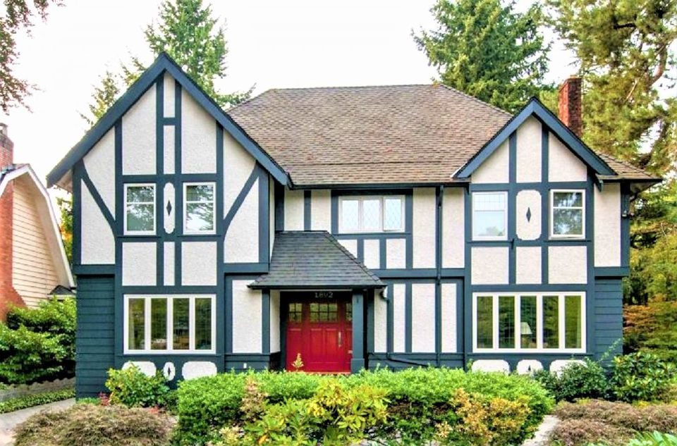 10 inspiring exterior house paint color ideas Bold house colors