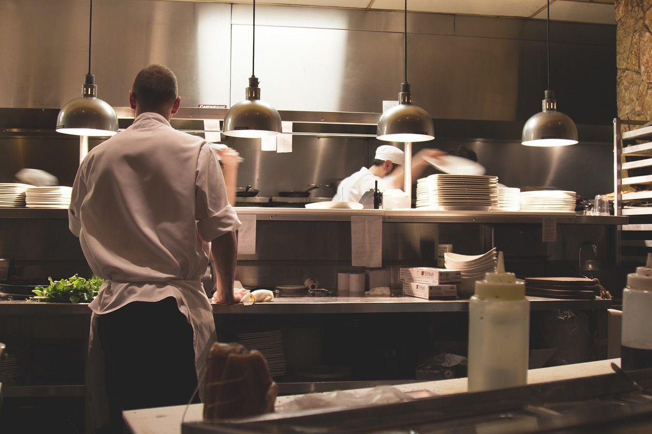 Restaurant Kitchen Equipment Checklist - Restaurant kitchen equipment