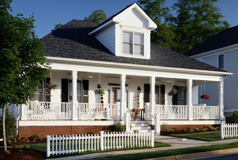 All About Dormers And Their Architecture