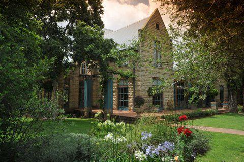 De Hoek, One of Johannesburg's best hotels