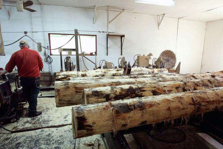 Hardwood Lumber Sizes