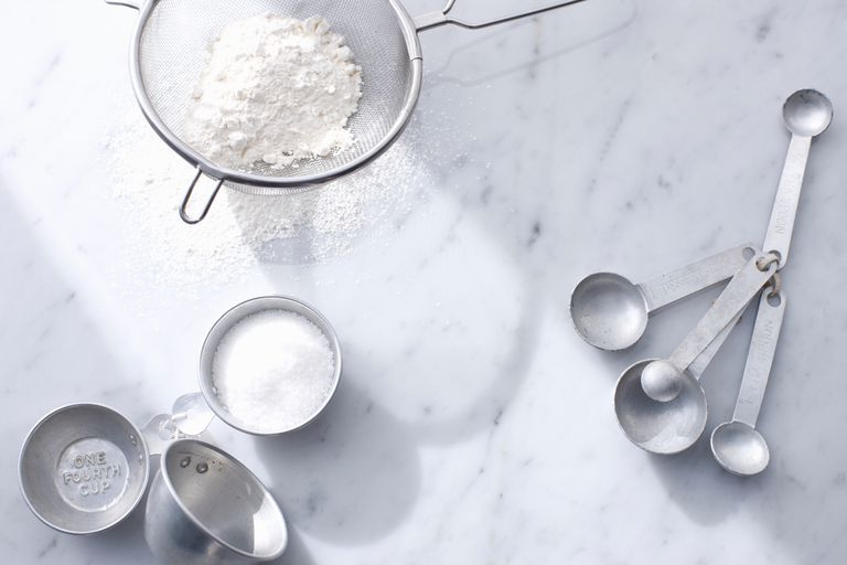 recipe swaps for dieters