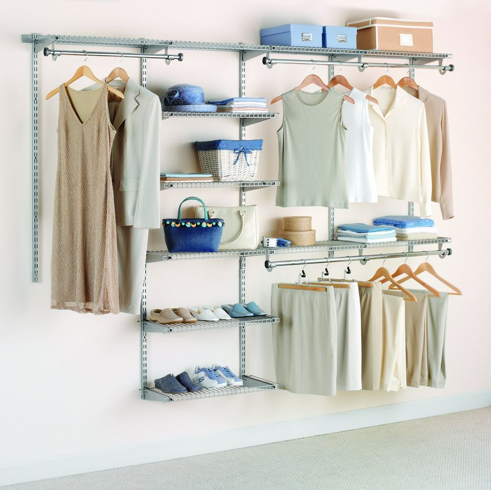 11 of the Best Bedroom Closet Organizers