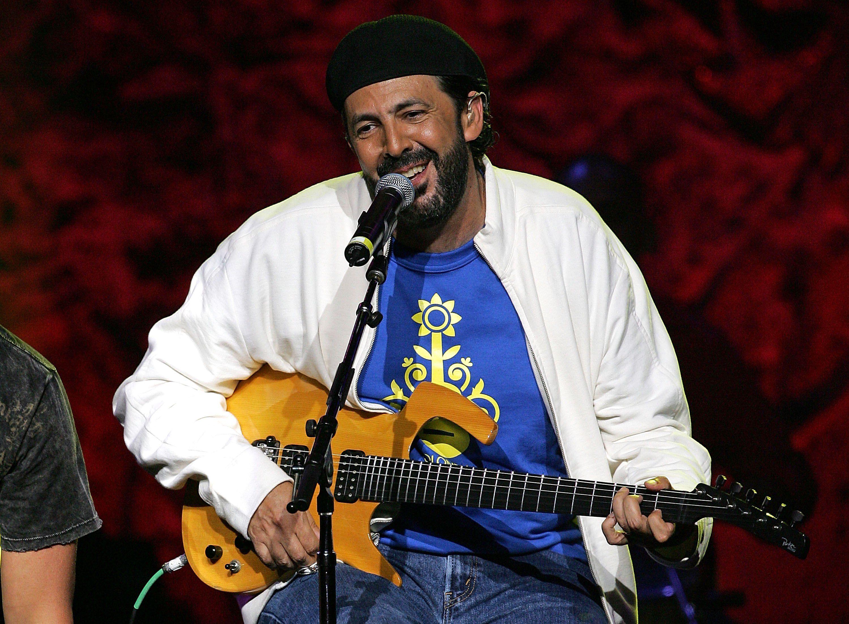 LETRA CANCIÓN DE SANIDAD - Juan Luis Guerra | Musica.com