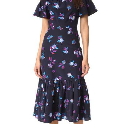 The Best Dresses To Wear To A Wedding