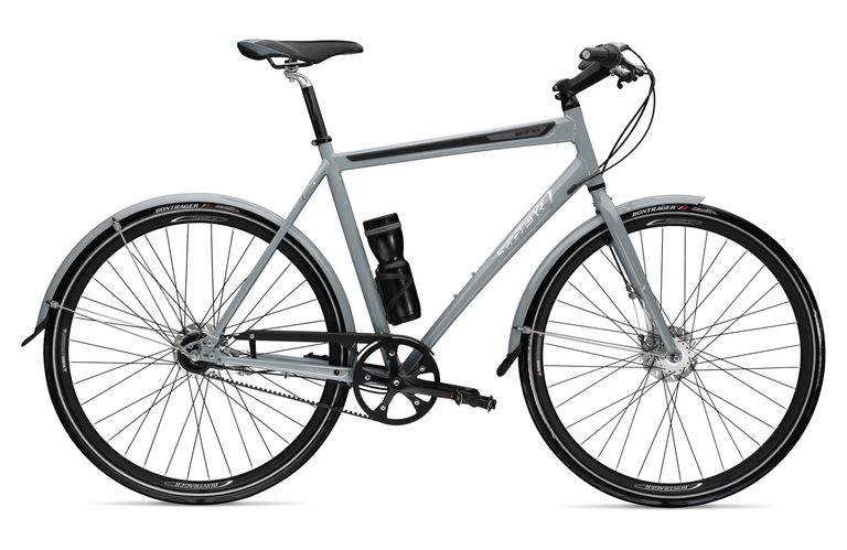 Trek Soho Bike