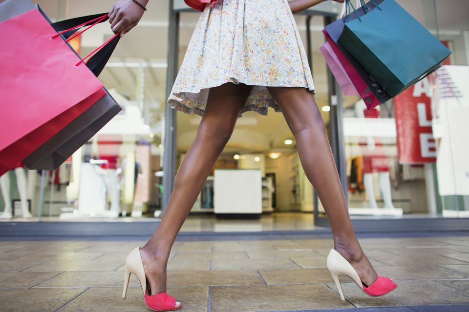 Outlet malls in San Diego provide some great shopping experiences.