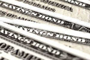 United States Treasury (EE Savings) bond
