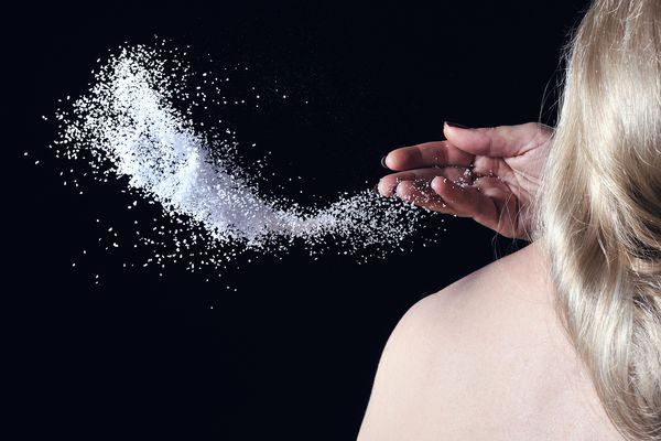 thyroid, universal salt iodization, iodine, iodized salt, iodine deficiency