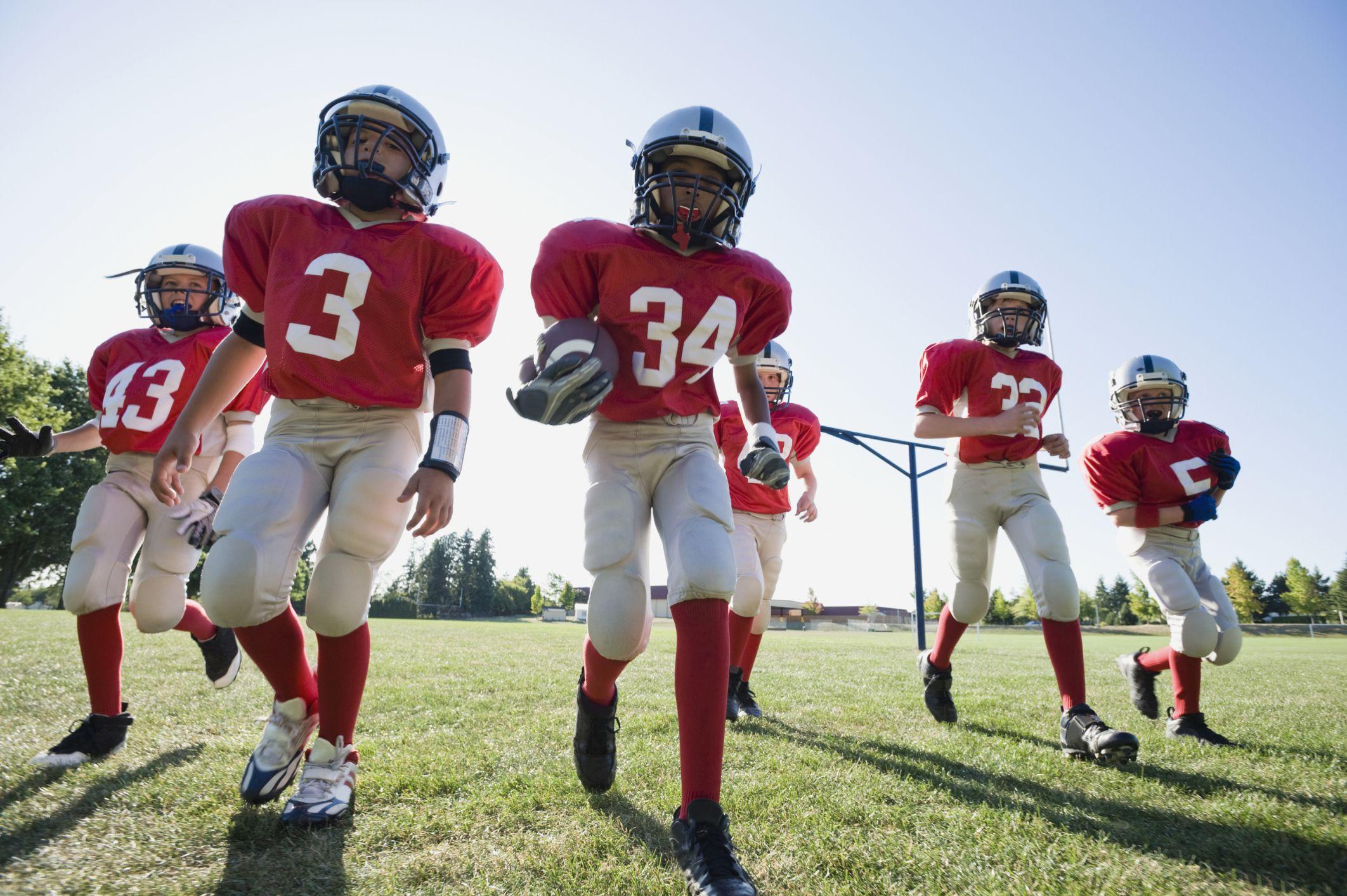 youth sports 2 essay