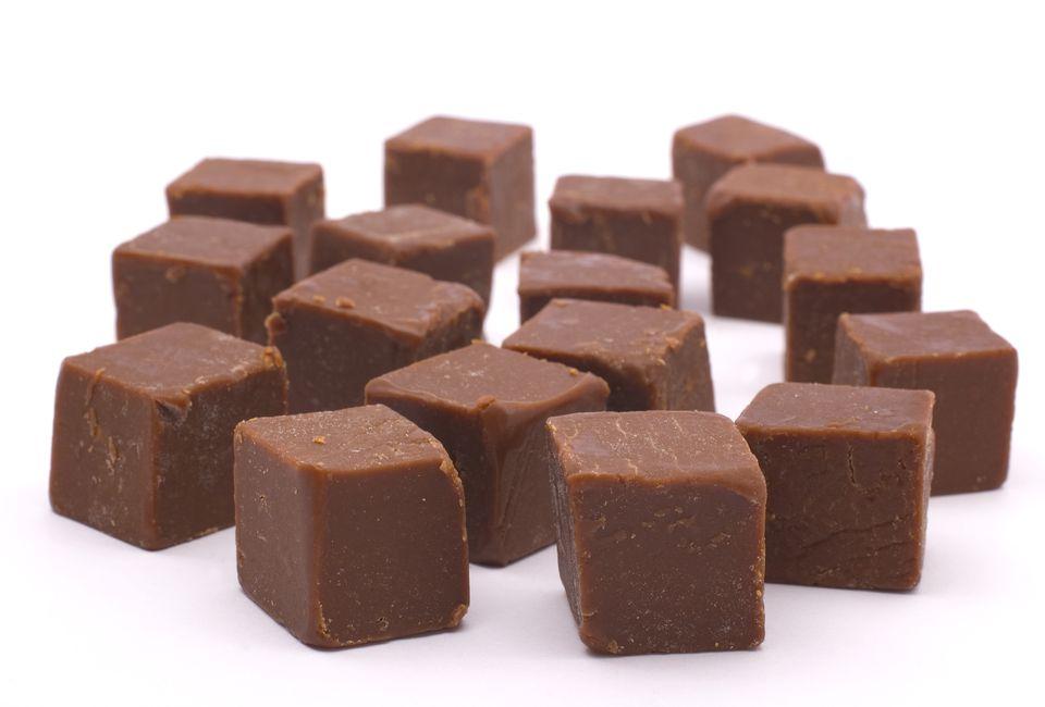 sweet-potato brownie fudge