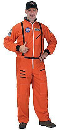Astronaut Launch/Entry Spacesuit (Adult)