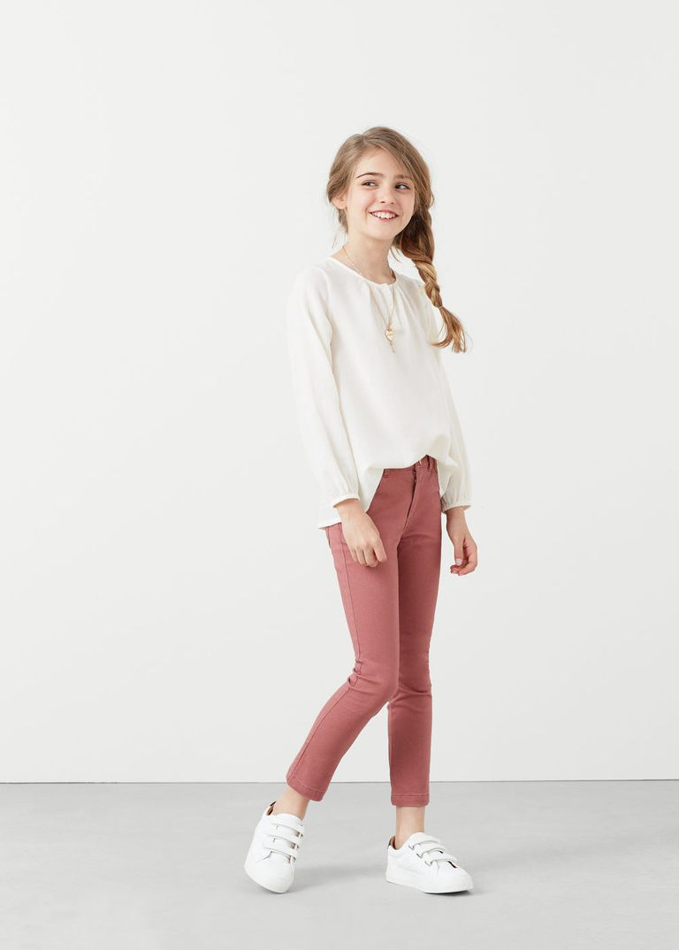 Top 10 Back To School Jeans Trends For Kids And Teens-6711