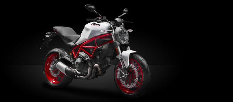 Image of Ducati 797