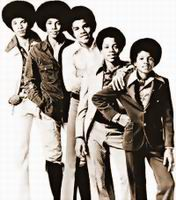 The Jackson 5 in 1970
