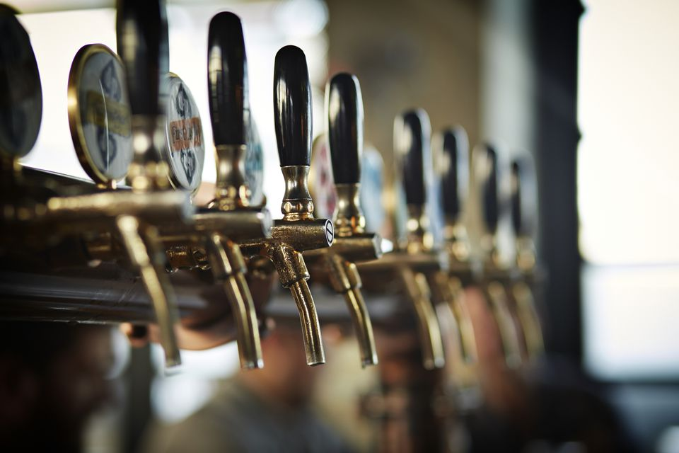Your Guide to Southern Africa's National Beer Brands