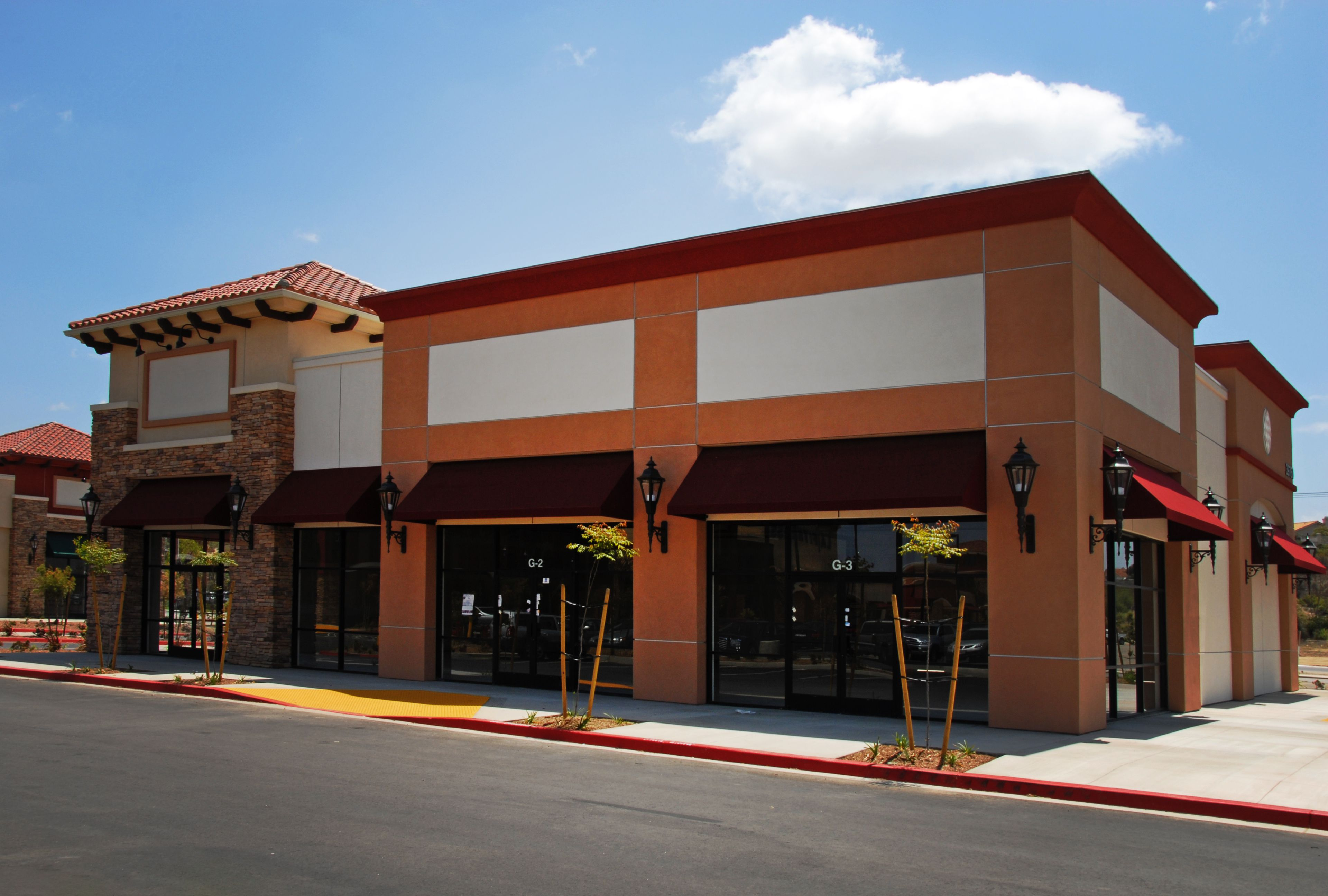 brick and mortar stores meaning