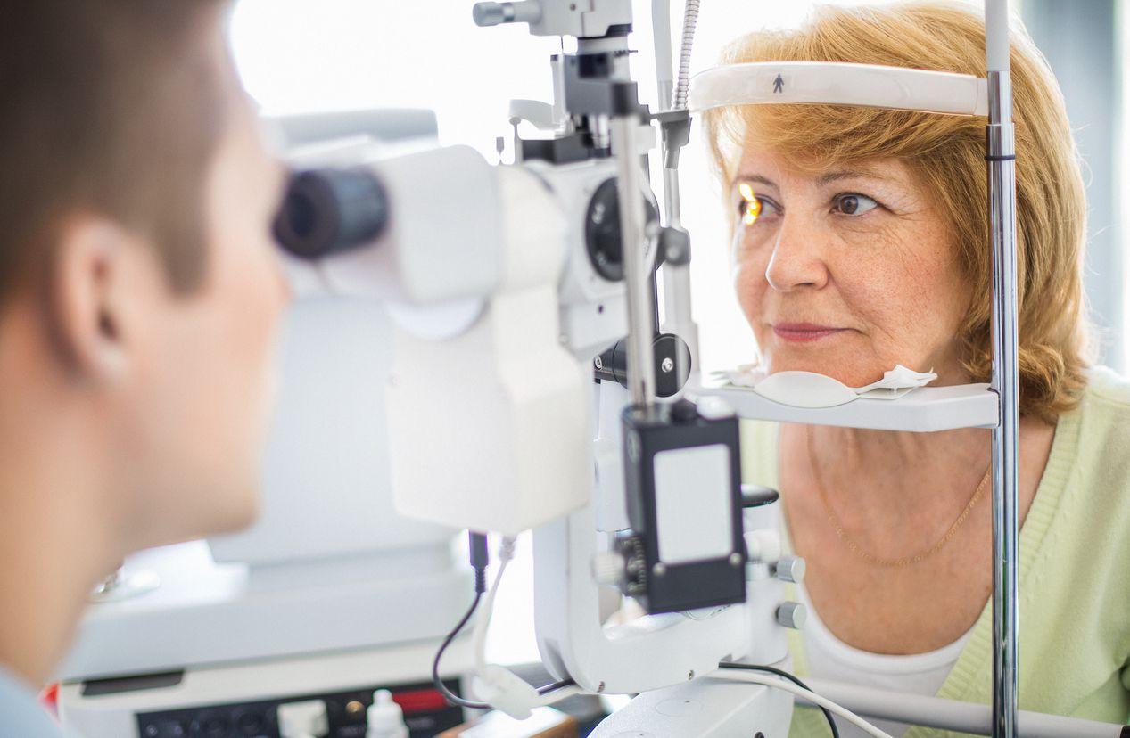 The Link Between Diet and Eye Disease