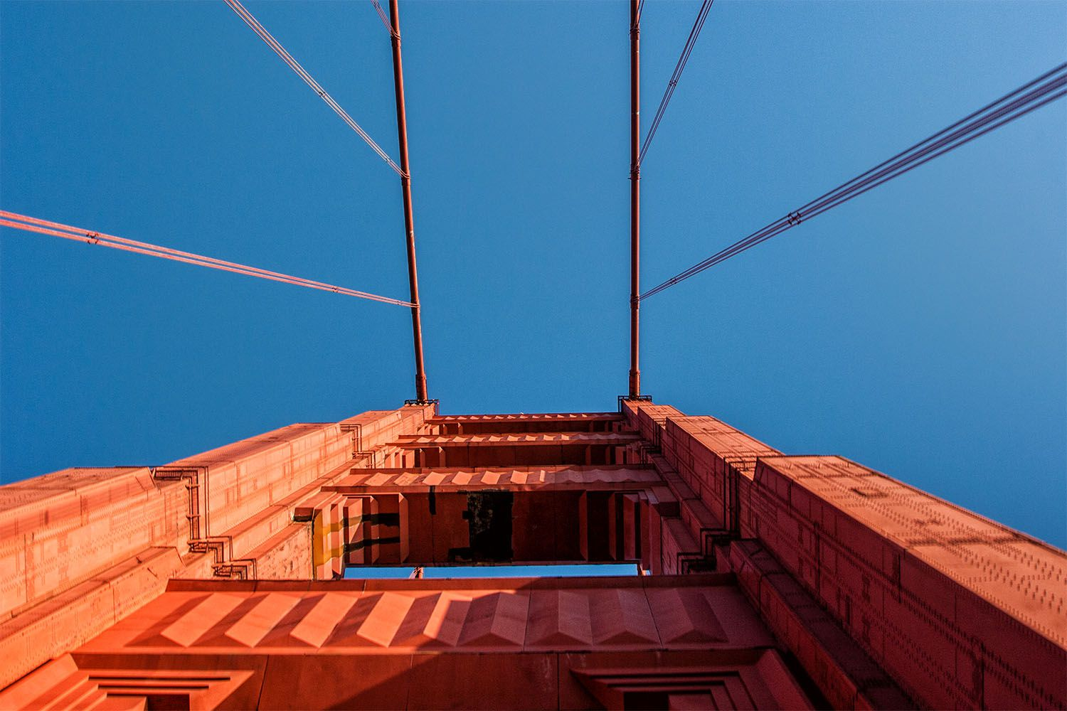 ONE88 on Golden Gate Point | Tandem Construction