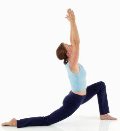 yoga has benefits for athletes