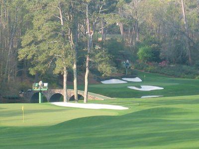 augusta national golf club amen corner
