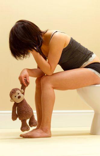 síntomas del embarazo primeros días