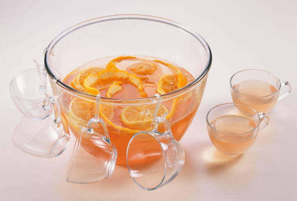 fruit punch recipe