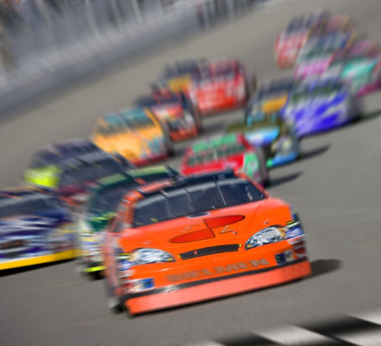 NASCAR Sweepstakes: Win NASCAR Tickets, Free Trips, More